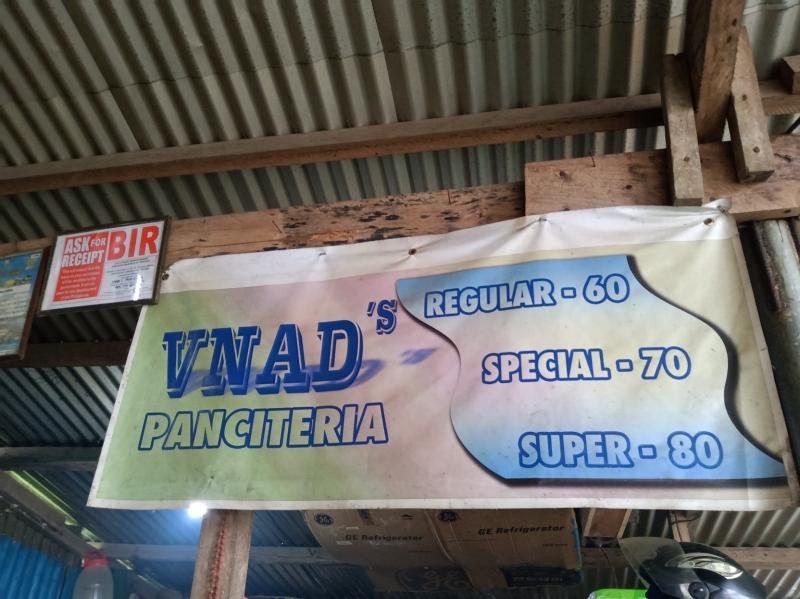 VNad's Panciteria
