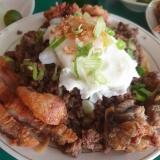 Chong's Food House