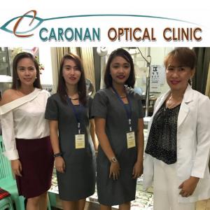 Caronan Optical Clinic