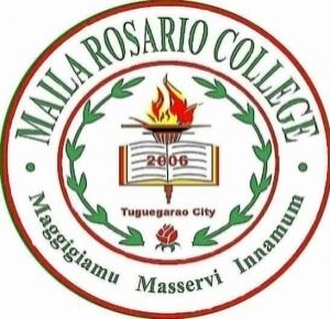 Maila Rosario College