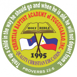 Christian Baptist Academy Of Tuguegegarao Incorporated