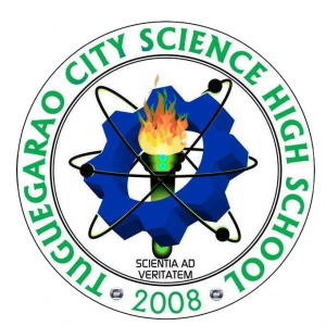 Tuguegarao City Science High School
