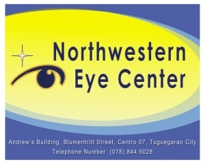 Northwestern Eye Center